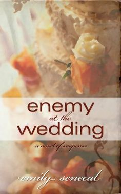 11/15/13 4.3 out of 5 stars Enemy at the Wedding (Sliding Sideways Mystery #3) by Emily Senecal, http://www.amazon.com/dp/B0094K0G92/ref=cm_sw_r_pi_dp_PyVHsb1XYM5N7