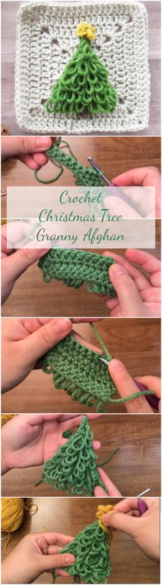 Crochet the stitch Christmas tree decorations pattern by following this step by step free, quick and easy tutorial with a simple video guide for beginners! | Free Crochet Tutorials For Beginners | Beginners Crochet Video Tutorials Youtube | Crochet Stitches | Free Patterns | Free Projects & Ideas | Free Basic Stitches | Easy & Simple Video Tutorials | Top And Unique Stitches | Christmas amigurumi & applique & Decorations | Free Tags | Knitting Hats Scarves Scarf Sweater Headband Baby Blanket…