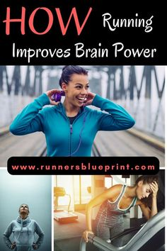 Research has linked running to many physiological, emotional and psychological benefits. That's why today, dear reader, I will teach you more about some of the brain benefits that running offers. So, without further ado, here are some of the few ways that running—and exercise in general—can help you build YOUR best brain ever. http://www.runnersblueprint.com/ways-running-improves-your-brain-power/ 7 Ways Running Improves Your Brain Power #Running #Fitness #Brain #Benefits