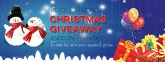 Christmas is around the corner and Koolertron is here to spread the holiday cheer! Christmas Giveaways, Christmas 2014, Boy Sleepover, Lake Isabella, Fall Fashion Colors, Best Baby Gifts, 70s Music, Easy Entry, Beauty Products