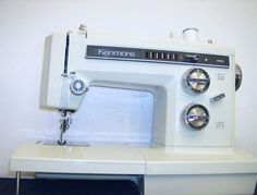 HEAVY DUTY INDUSTRIAL STRENGTH FREE ARM SEWING MACHINE - Denim - Upholstery