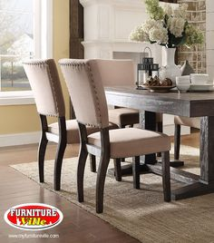 Kilee Dining Set Table And Four Chairs 577 36 Months No