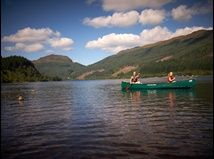 Strathyre, Scotland Forest Pictures & Images - Forest Holidays
