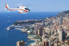Monaco Helicopter Service