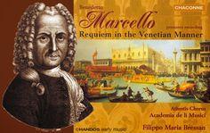 """Benedetto Marcello's """"Venetian Requiem"""" (1720s)"""