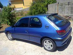 Peugeot 306 1.9 DTurbo