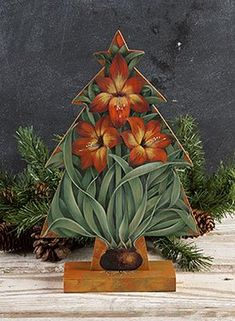 Decorative painting projects and projects with free patterns. Decorative Painting Projects, Free Pattern, Christmas Crafts, Creative, Fan Blades, Artist, Plants, Scrapbooking, Craft Ideas