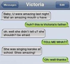 Biggest Text Fails You Will Ever Read - Rafasmithpayne Text Jokes, Funny Text Fails, Funny Text Messages, Dumb Jokes, Cute Texts, Funny Texts, Drunk Texts, Stupid Texts, Random Texts