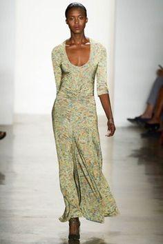 Costello Tagliapietra New York Fashion Week Spring/Summer 2013