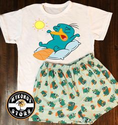 Jan 2020 – This Pin was discovered by Evasek. Discover (and save!) your own … – Tanja Holtzmann Cute Pajama Sets, Cute Pjs, Cute Pajamas, Cute Disney Outfits, Cute Lazy Outfits, Stylish Outfits, Teen Fashion Outfits, Outfits For Teens, Girl Outfits