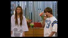 Hannah Montana S03E20 Mám Tě upřímně rád, ne Tebe ne (I Honestly ...