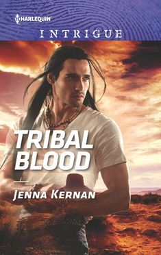 Tribal Blood #2 Apache Protectors: Wolf Den