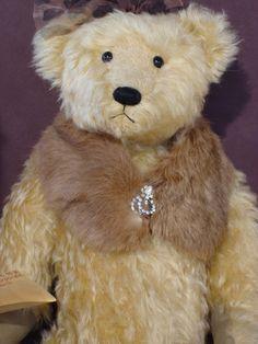 Gabriellea the Bear