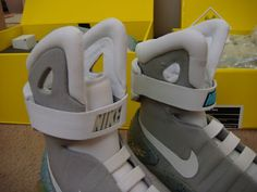 d3b745b79d6 EffortlesslyFly.com - Kicks x Clothes x Photos x FLY Sh*t: This Guy Is  Buying Fake Nike MAGS and Trying to Ma.