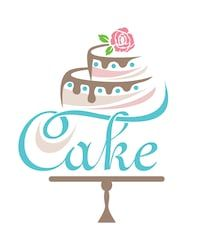 Find Cake Logo stock images in HD and millions of other royalty-free stock photos, illustrations and vectors in the Shutterstock collection. Thousands of new, high-quality pictures added every day. Watercolor Birthday Cards, Watercolor Cake, Ideas Para Logos, Cake Sketch, Cupcake Quotes, Dessert Logo, Cartoon Cupcakes, Baby Girl Drawing, Food Art Painting