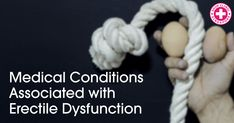 Check out our quick analysis of the top 13 medical conditions associated with Erectile Dysfunction (ED) to help you get the best treatment. Picture Blog, Medical Conditions, The Cure, Conditioner, Check, Top, Different Types Of, Crop Shirt, Shirts