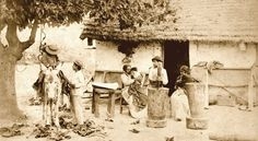 1890's Jujuy, familia rural Darwin, Book Making, Light And Shadow, Old Pictures, Tango, Equestrian, Folk, Old Things, Africa