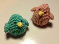 DIY Fugle fra Husbestyrerinden