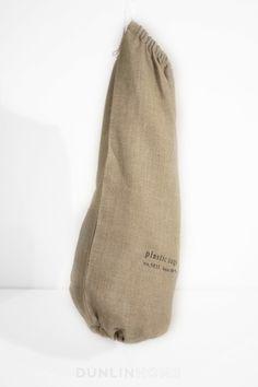 Fog Linen Bag Tidy