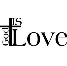 God Is Love Decal Jesus Religious Decal Christian Decals Vinyl Sticker for Car Window Die Cut Faith Quotes, Bible Quotes, Bible Verses, Window Decals, Car Decals, Vinyl Decals, Christian Shirts, Christian Quotes, Motorcycle Decals