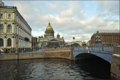 Петербург_1...по местам хоженым... – 500 фотографий