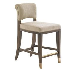 Tower Place Lasalle Counter Stool - Lexington Home Brands Adams Furniture, Large Furniture, Hooker Furniture, Kitchen Furniture, Dining Room Chairs, Side Chairs, Dining Area, Lexington Furniture, Lexington Home