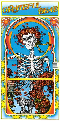 POSTERS MUSIC GRATEFUL DEAD - Google Search