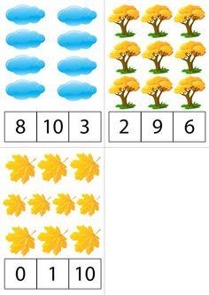 Math Literacy, Kindergarten Activities, Teaching Math, Kids Math Worksheets, Maths Puzzles, Prewriting Skills, Preschool Centers, Math Projects, Spring Activities