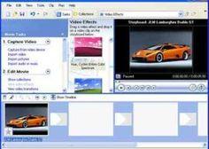 """WebQuest - """"Movie Maker program do tworzenia filmów czy pokazu zdjęć?"""": Wprowadzenie"""