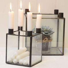 Ib Laursen glas boks Find inspiration til Julepynt, engle, nisser, julekugler og julegaver på www.galleri-hebe.dk
