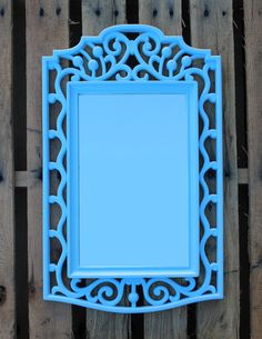 mirror for the beachhouse