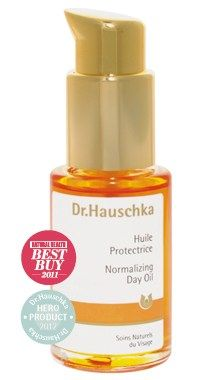 Restore your skin's health & elasticity with Dr Hauschka Normalizing Day Oil! Shop Dr Hauschka online & save 20%! www.citydrugsonline.com/shop