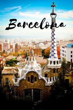 Barcelona - Eine absolut trendige Stadt. Hier pulsiert das Leben. Künstler und kreative Köpfe kommen aus aller welt her. Eine Sightseeing Tour lohnt sich in jedem Fall.