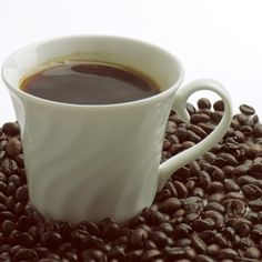 Use a concentrated coffee or tea solution to create a food-safe wood stain.