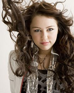 Miley Cyrus Photoshoot | Miley Cyrus @ Breakout Photoshoot #17 | Flickr - Photo Sharing!