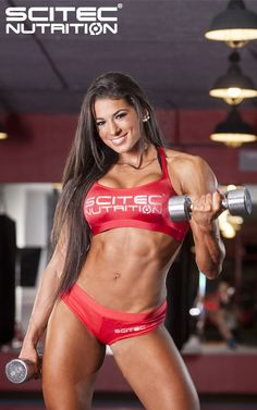 1000+ images about Fitness Models on Pinterest | Larissa ...