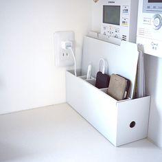 Aesthetic Rooms, Muji, Minimalist Decor, Room Organization, Floating Nightstand, My Room, Interior Decorating, Room Decor, Storage