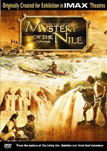 Amazon.com: Mystery of the Nile (IMAX): Gordon Brown (VIII), Jordi Llompart, Pasquale Scaturro as himself: Movies & TV
