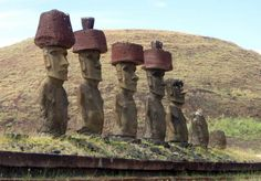 easter island heads have bodies 2015