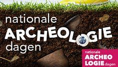Maastricht – 10-10-2016 – Op 14, 15 en 16 oktober vinden de Nationale Archeologiedagen 2016