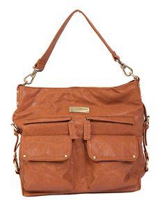 2 Sues Bag I Walnut $199