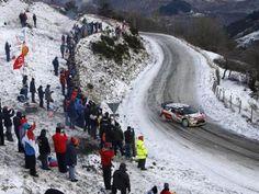 Rallye Monte Carlo 2013 S.Loeb