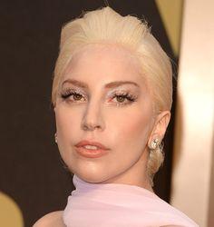 Oscar 2014: makes e cabelos | Dia de Beauté Lady Gaga