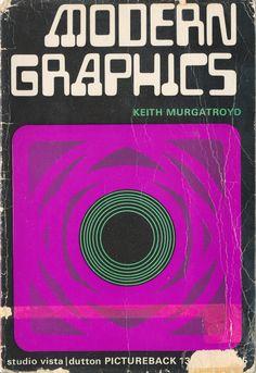 → modern graphics 1969 | Cover artwork by Ian Craig