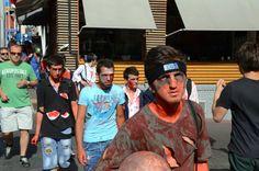 #Zombi #Rock #Zombie #Walk #ZombieWalk #2012 www.zombirock.com