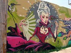 Miami Art Wynwood