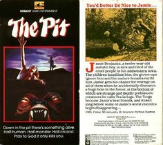 The Pit (1981 )