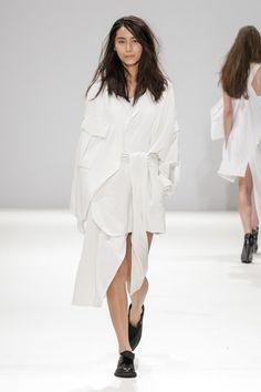 Daniela Barros Spring/Summer 2015 Ready-to-Wear