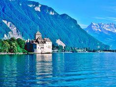 Женева (18 - 21 Септември) - самолетен билет и 3 нощувки в 4**** хотел само от 516 лева