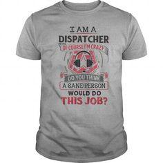 Awesome Tee Cute Dispatcher Shirt T-Shirts